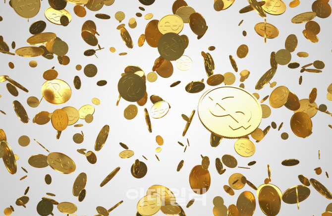 다시 뜨는 '금(金)'…연내 1500달러 돌파할까?