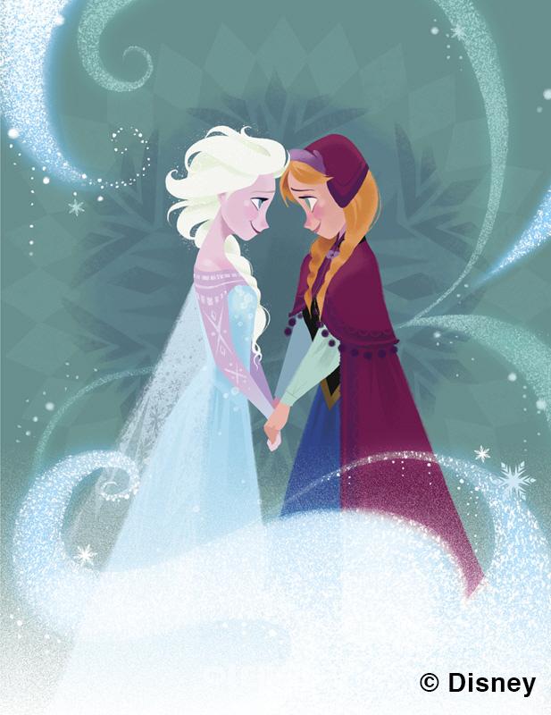③ 그시절 우리가 사랑한 디즈니 애니메이션