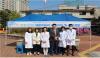 명지성모병원, '장애인의 날 기념행사' 의료서비스 지원