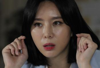 """""""윤지오 거짓말"""" 김수민 작가, 檢과거사위 조사..박훈 변호사 가세"""