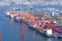 해운업 리스 회계기준 가이드라인…6조대 매출 감소 막았다(종합)