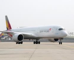 아시아나항공, 조직 슬림화…'몸값 높이기' 나섰다