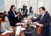 패스트트랙 정쟁에 소방관 국가직화 논의도 연기