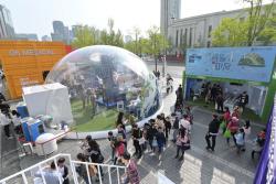 '2019 대한민국 과학축제', 명실상부 '축제' 탈바꿈 '성공'
