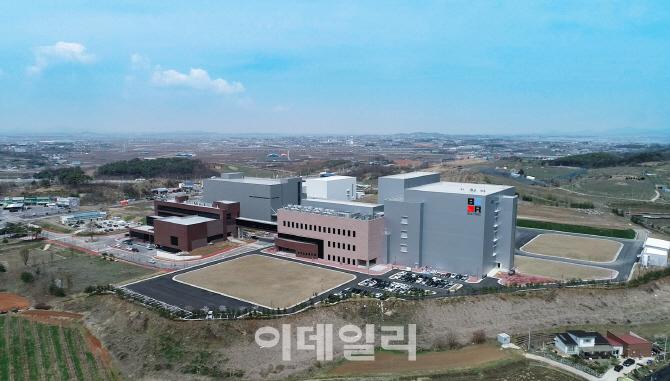 '카나브 年 8.7억정 생산'..보령제약, 예산 신공장 가동