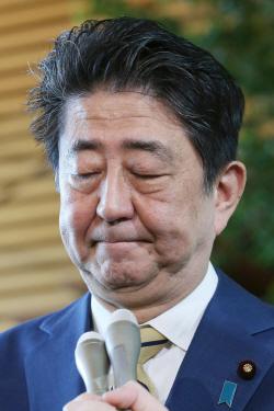 """아베의 거짓말‥""""후쿠시마 수산물 안전"""" WTO 보고서는 없었다"""