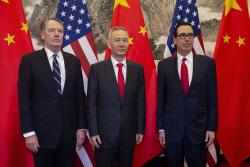 마무리 단계 들어간 무역협상…미·중 정상회담 일본서 열리나