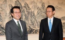 한일 북핵 수석 통화…한미 정상회담 평가 공유