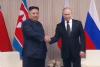 손 맞잡은 김정은-푸틴…경제협력도 의기투합할까