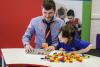 레고, 세계시각장애인협회와 협업한 '점자 브릭' 공개