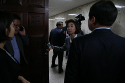 """선거법, 패스트트랙 태워도 변수 산적…""""통과 장담 못 해"""""""