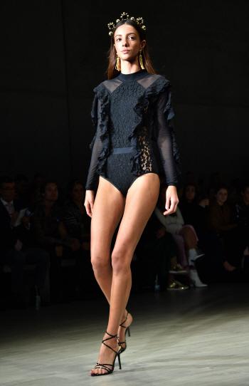 호주 패션위크