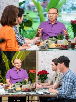 """박항서, 'K리그 승부조작 사건' 전말 공개…""""충격적"""""""