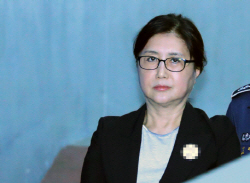 """최순실, '대통령 취임사' 작성 개입…朴 """"예예예""""만"""
