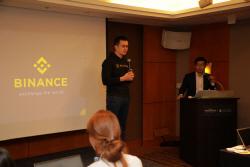중국 블록체인 업계, 잇따라 한국 진출 ''러시''