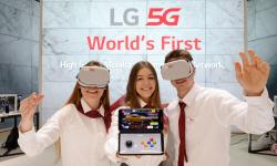 초도물량 완판…LG폰 기 살린 'V50 씽큐'