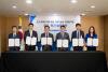 KCC, '취약계층 주거환경 개선' 친환경 건축자재 기부
