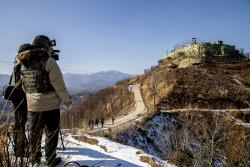 철원 'DMZ 평화의 길', 내달 1일부터 개방