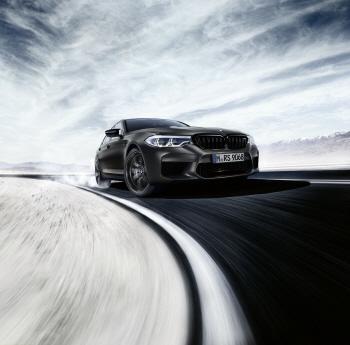 BMW '2020 M5 에디션'