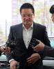 檢 '김학의 사건' 핵심 윤중천 구속영장 재청구…성폭행 혐의 추가