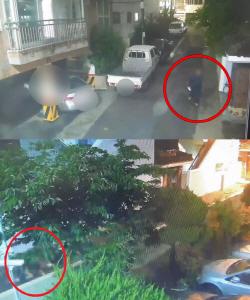 """""""왜 무시하듯 쳐다봐""""…40대男, 산책하던 女 무차별 폭행"""