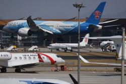 中 3대 항공사, 美 보잉에 손해배상 청구…무역갈등 불똥?