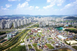 서울 집값도 떨어지는데…대전만 요지부동 왜?