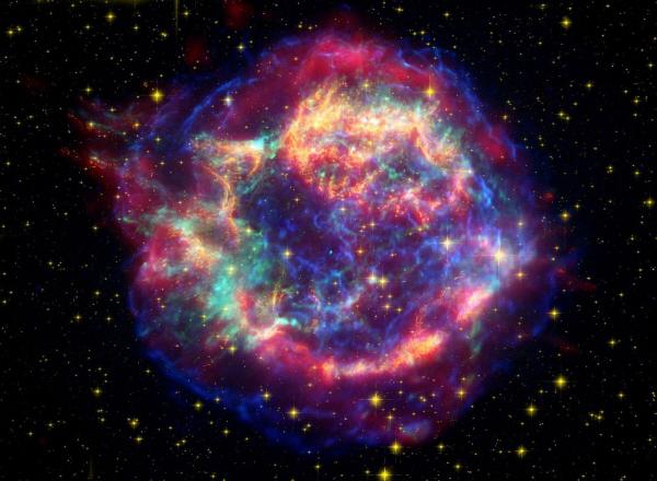 [이연호의 과학 라운지](39)별의 탄생과 소멸의 경이로움