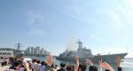 청해부대 10년, 5번의 파병 '최영함'