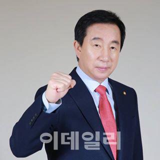 """김성태 """"조진래 쓸쓸하게 세상떠나…KT 수사, 노골적 정치보복"""""""