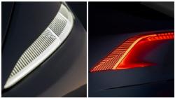 [분석]전기차 디자인의 인싸템..코일 구리선 빗살 무늬