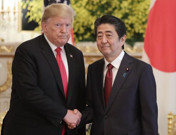 여전한 미·중 무역 갈등…사흘째 하락