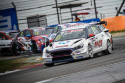 현대차 고성능 경주차 'i30 N TCR' 中 대회 우승행진...