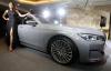 존재감 높인 BMW 7시리즈