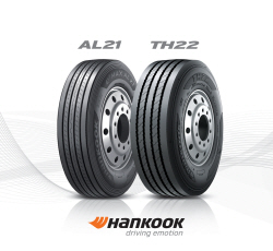 한국타이어, 챌린저 모터 프레이트에 타이어 공급