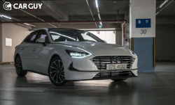 쏘나타 8393대로 베스트셀링카 등극…현대차 8월 5만2897대 판매...