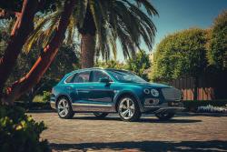 벤틀리, 최초의 SUV '벤테이가' PHEV 버전 출시…가격은 1억8150만원