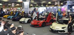 車 애프터마켓 전시회 '2019 오토살롱위크' 개막