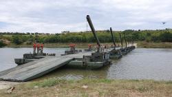 현대로템, 한국형 자주도하장비사업 제안 준비 완료