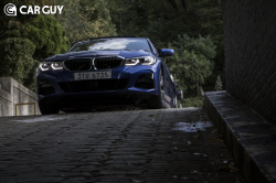 BMW 330i M sport...스포츠 세단 진수는 가솔린 터보