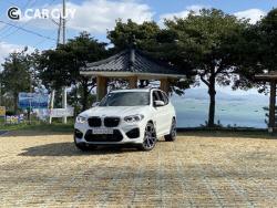 BMW SUV는 역시 달라..원하는대로 달려주는 X3 M
