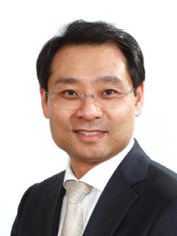김민수 해비치호텔&리조트 대표이사