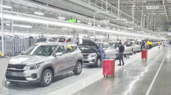 기아차, 인도공장서 전략형 RV 2종 생산…내년 16만...
