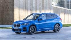 BMW, 엔트리 SUV '뉴 X1, 뉴 X2' 새 디젤 라인업 선...