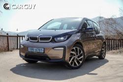 독일식 아방가르드 BMW i3..단종은 아깝다