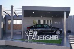 한국인이 사랑한 BMW 5시리즈..신형 모델 PHEV 엔진...
