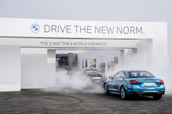 '포스트 코로나' 시대 BMW가 보여준 언택트 車마케팅
