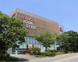 토요타, 분당·수원·원주 전시장 새로 단장