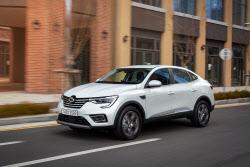 르노삼성차 XM3, 2020년 소형 SUV 판매 이끌어‥누적 판매 2만7607대...