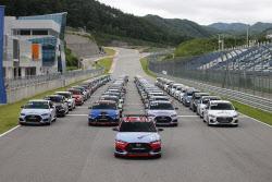 현대차 '벨로스터 N TCR'로 온라인 자동차경주대회 연다
